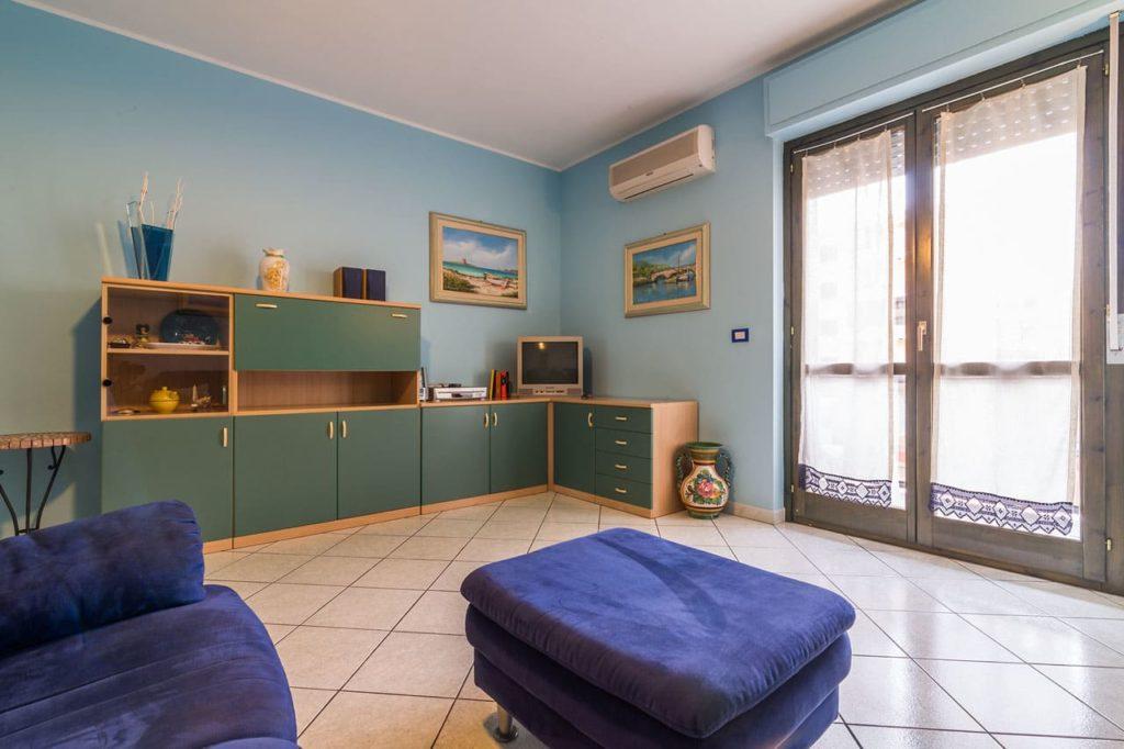 Ferienwohnung mit Pool Sardinien