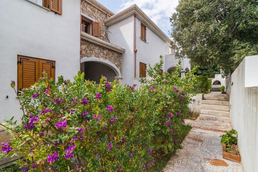 Ferienhaus mieten Sardinien