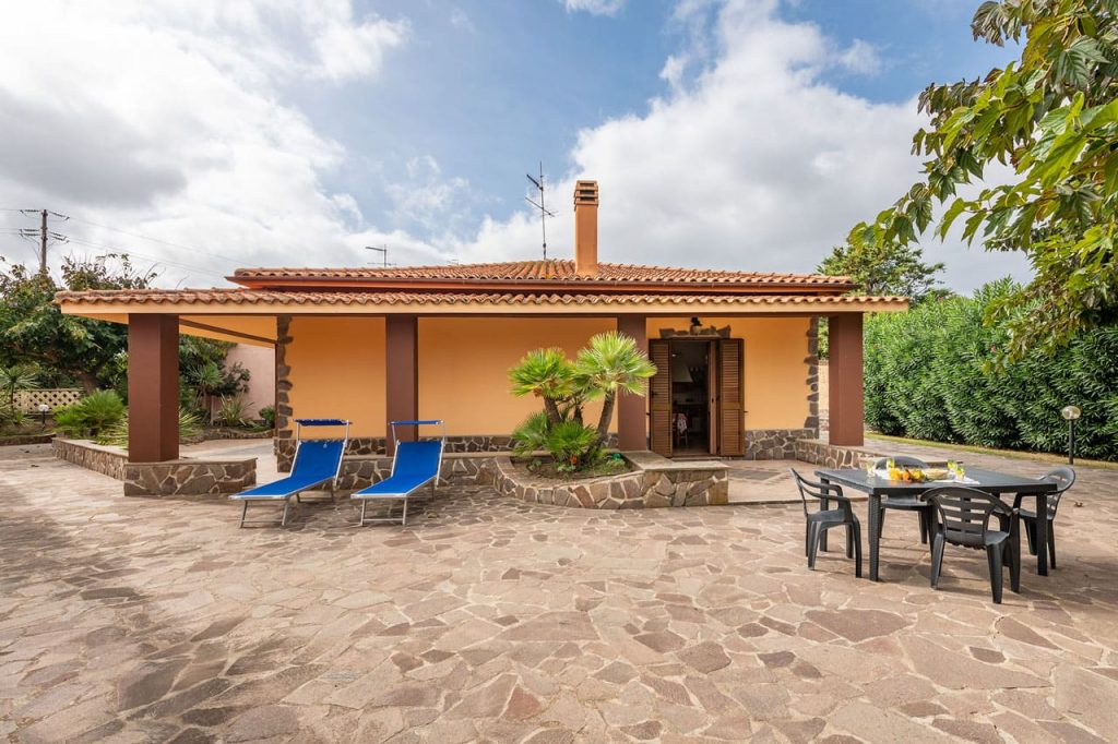 Ferienhaus Sardinien Preisvergleich