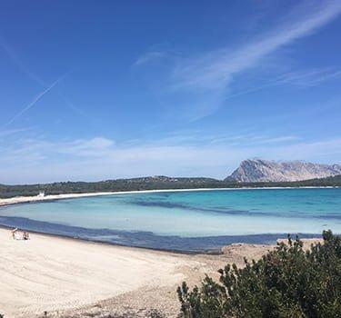San Teodoro Sardinia