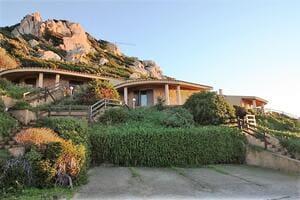 Ferienhaus Sardinien strandnah